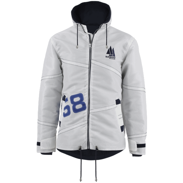 Sailcloth Jackets