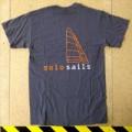 solo sails tshirt
