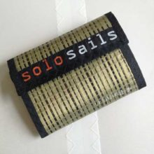Sailcloth Wallet