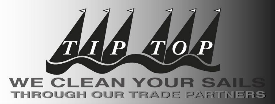 Sail Laundry service