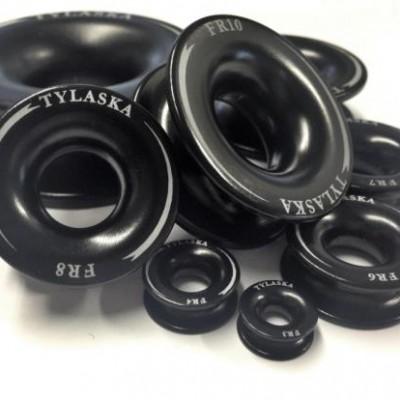 Tylaska Round Ferrules