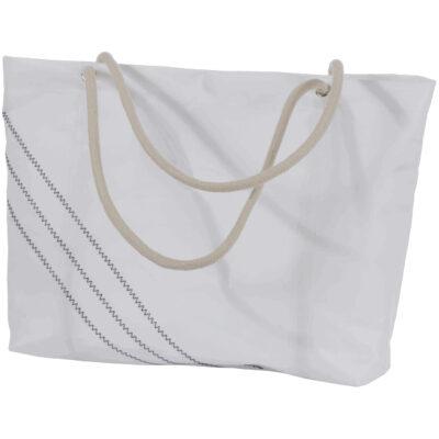 Sailcloth Tote Bag back