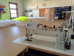 Sailmakers-sewing-machine
