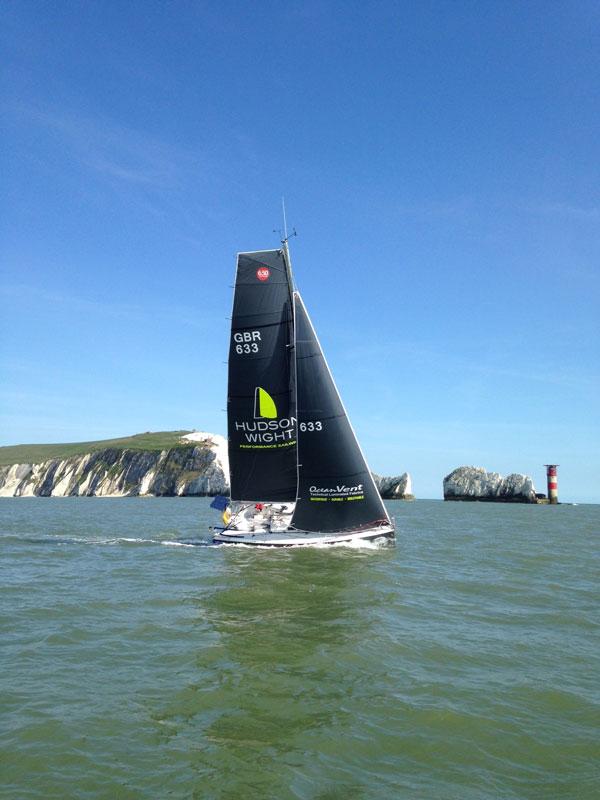 Mini_Transat_Racing_Sails