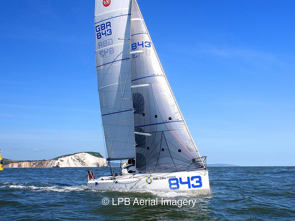 Mini Transat Sails