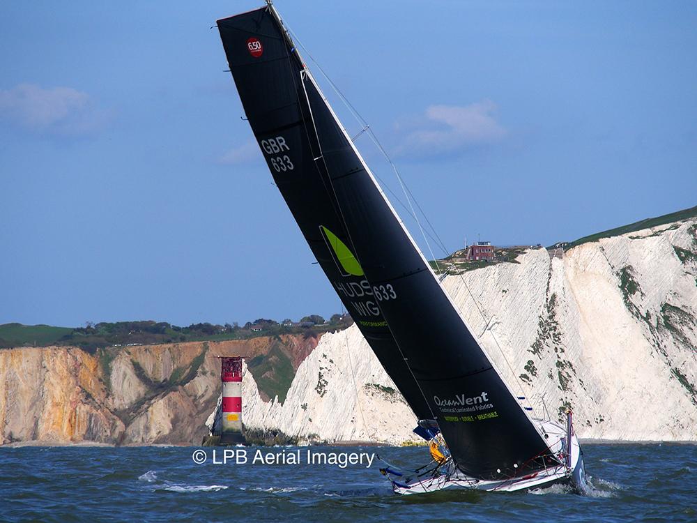 Solo Sails racing sails