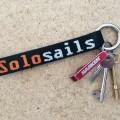 Solo Sails Key Fob