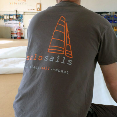 Eat Sleep Sail Repeat