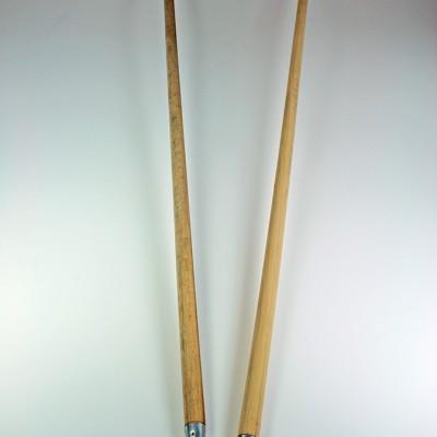 Windbreak Poles
