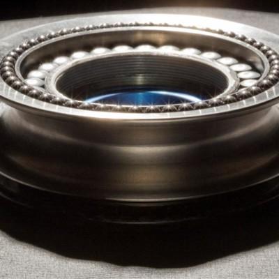 KBTi Titanium Bearing