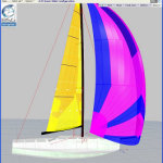 SailPack Design Viewer software