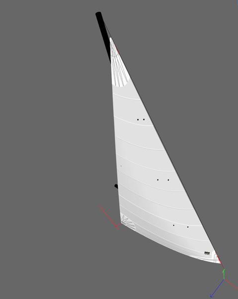 Cobra 850 Genoa