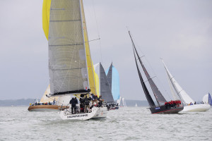Load Path Sails