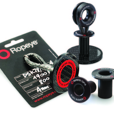 Ropeye Complete System