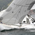 Solo Racing Sails