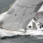 Solo Sails racing